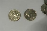 Bi-Centennial Quarter Collection
