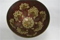 Cloisonne Style Bowl Lot