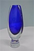 Unique Glass Vase Lot