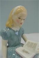 "Royal Doulton ""Alice"" Figurine"