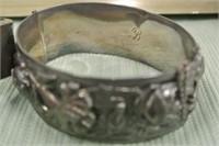 Sterling Silver Bracelet Duo