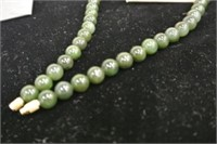 New Jade Necklace Lot