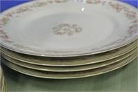 Austrian Partial Dish Set