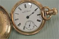 "Antique ""Keystone Watch Case"", Pocket Watch"