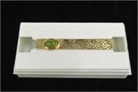 New Jade Tie Clip Lot