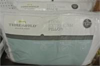 New Threshold Firm Queen Pillows