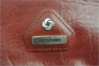 Samsonite Suit Luggage