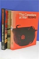 World War II & War Plane Reference Books