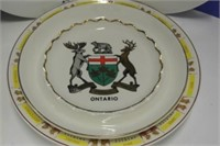 Collector Plate Lot