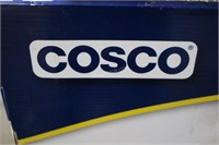 """Cosco 34"""" Inch Square Folding Table - NEW"""