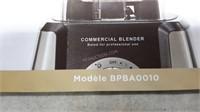 Wolfgang Puck Professional Blender - New