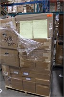 Pallet Lot of New Baby Related Goods