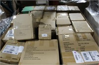 Pallet Lot of Assorted Wolfgang Puck Appliances