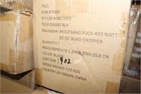 Pallet Lot of  Asst. Wolfgang Puck  Appliances