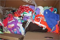 Pallet of Assorted Clothing - Swimsuits