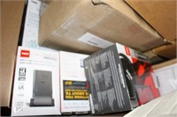 Pallet Lot of Mixed Electronics Merchandise