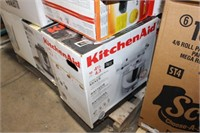 Pallet Lot of Assorted Small Appliances