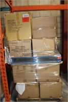 Pallet Lot of Mostly New Mixed Merchandise