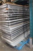 Lot of 20 Folding tables