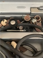 Craftsmen Power Rotary Tool Kit