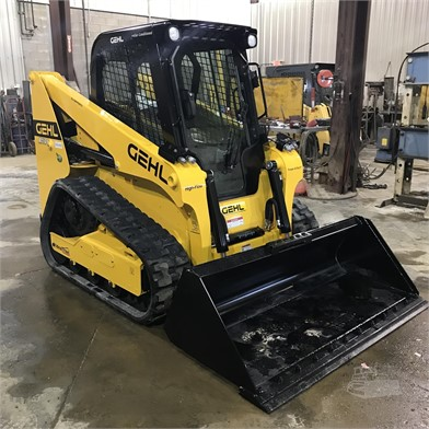 New Gehl Construction Equipment For Sale By Superior Energy