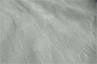 Womens Large Flowy Sleevless Dress Top,