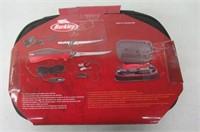 Berkley Deluxe Electric Fillet Knife Kit