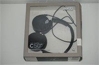 AKG C50 BLUETOOTH HEADPHONES