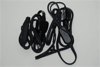 LOT OF 2 GARMIN GPS CHARGERS
