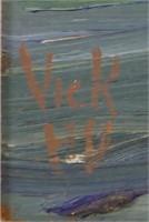 "H.V. VICK ""THE CLEAR CALL, O.S. YACHT CLUB"""