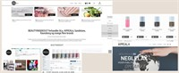 2714 NET: KOMPLET WEBSHOP BEAUTYINSIDEOUT (SKANDERBORG)