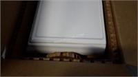 Kohler 4433-0 Toilet Tank $275 NEW Open Box