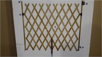 Expandable Swing Baby Gate - NEW