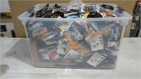 Lot of AA, AAA, AAAA Batteries - Duracell (Many)