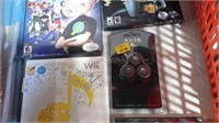 Lot of Various Games, DVD's, Batteries + More