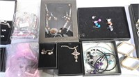Lot of Various Costume Jewelry