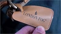 London Fox Garment Bag - NEW