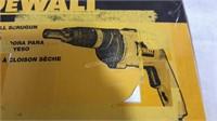 Dewalt Drywall Screwgun - DW255 - Open Box