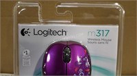 Logitech M317 Mouse - NEW