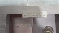 Lovely By Sarah Jessica Parker Gift Set - NEW
