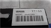 Guitar / Bass Auto Tuner - YT-150 NEW