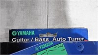 Guitar / Bass Auto Tuner - YT-150 NEW