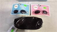Box Lot of Circo Sunglasses - NEW