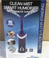 Air Innovations Dual Tank Humidifier -AS/IS