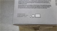 808 EarCanz Fly Wirless Earbuds - NEW
