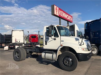 Used Trucks For Sale By KENWORTH OF JACKSONVILLE - 18