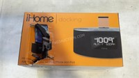 iHome Docking Station With Lightning Connector