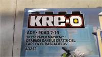 Kre-o Cityville Invasion Scyscraper Set - NEW