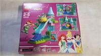 Lego Duplo Disney Little Mermaid Castle NEW