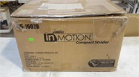 Inmotion Compact Strider 55-1602B